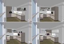 Betonstuc Badkamer Ervaring : Meneer helderder betonstuc leemstuc of tadelakt op uw wand