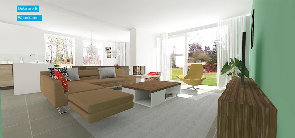 Stappenplan woonkamer inrichten beste inspiratie voor huis ontwerp - Woonkamer m ...