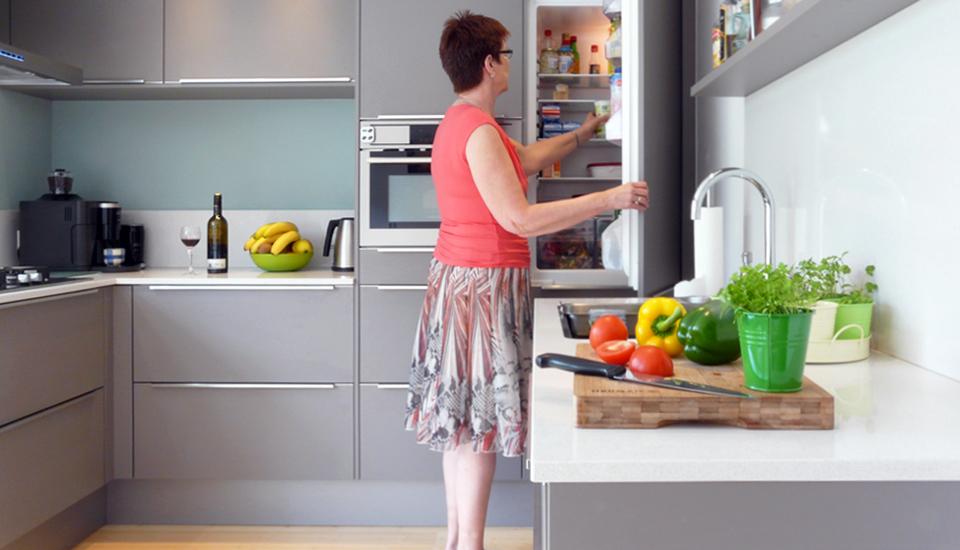 Nieuwbouw Keuken Kosten : maar we weten niet zo goed wat we met de keuken aanmoeten