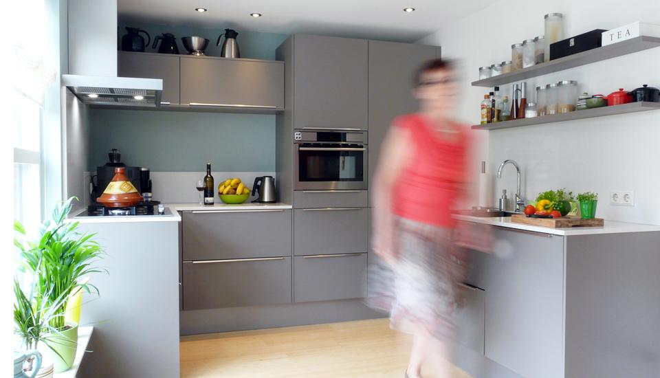 Nieuwbouw Keuken Kosten : Meneer Helderder Vernieuwing keuken