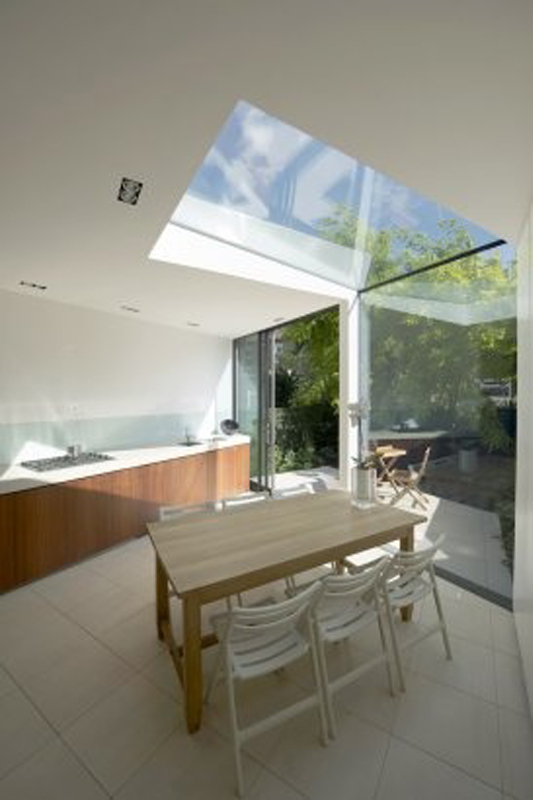 4faceted house london