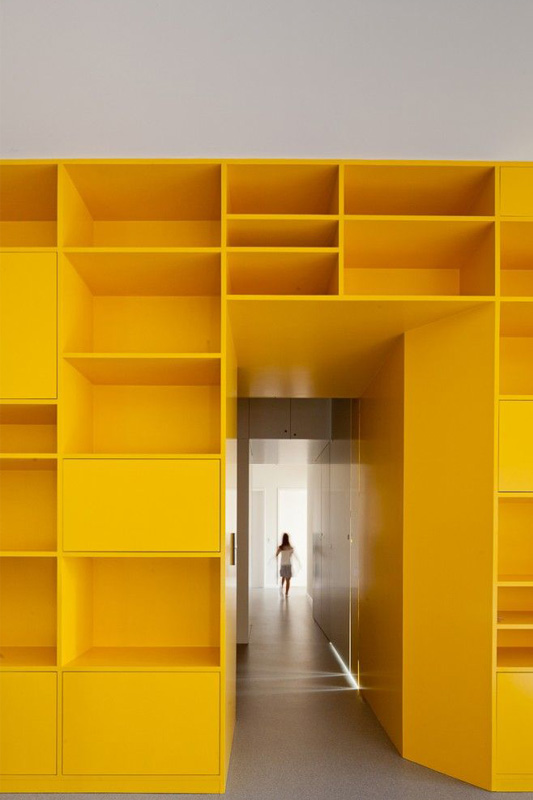 3_kast boekenkast inbouwkast amsterdam utrecht