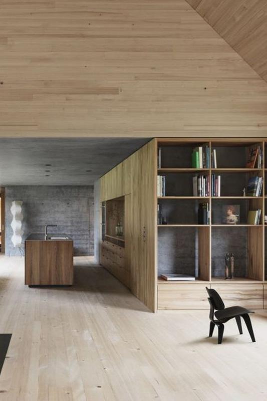 9_Haus Am Moor_Bernardo_Bader_architects_keuken_inbouwkast