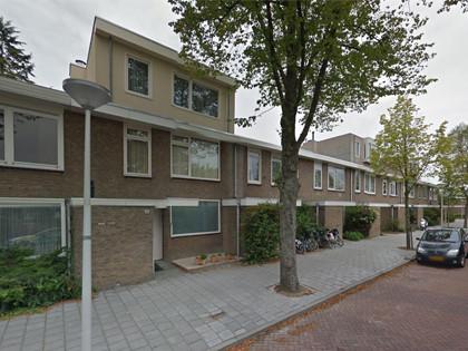 Dakopbouw Amsterdam Nieuw West